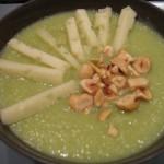 Detox part 1: vellutata di broccoli versione easy and light