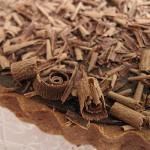 Crostata frangipane al cioccolato fondente e tahina