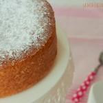 La torta al latte caldo, ovvero la Polentina di Cittadella…