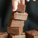 Fudge al cioccolato