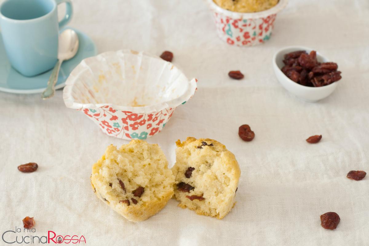 cramberry muffin2-1