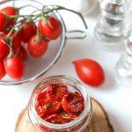 Pomodorini confit