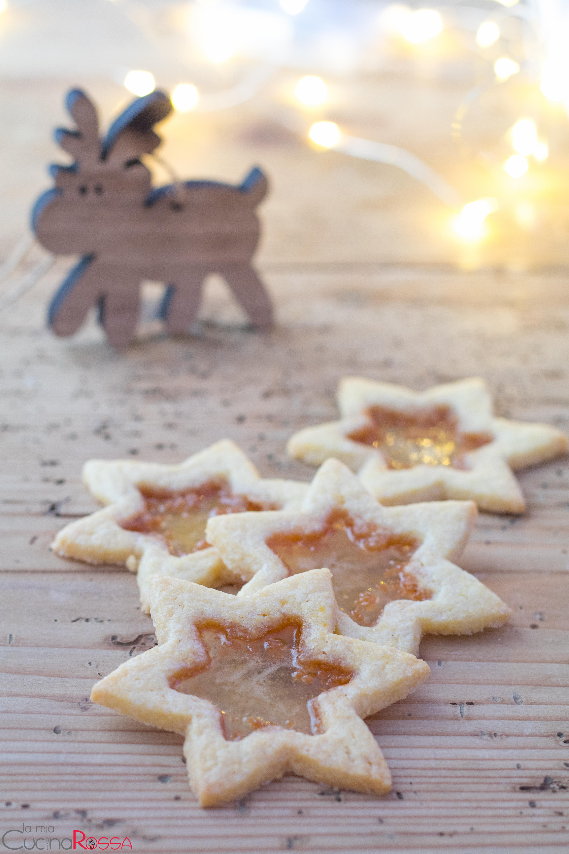 Biscotti Di Natale Effetto Vetro.Biscotti Di Vetro E I Miei Auguri Per Un 2018 Brillante